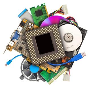 Скупка компьютерных комплектующих